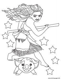 moana free coloring printable  coloring pages for kids  coloring lesson  free printables and